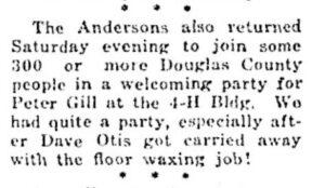 Douglas County News, May 17, 1962